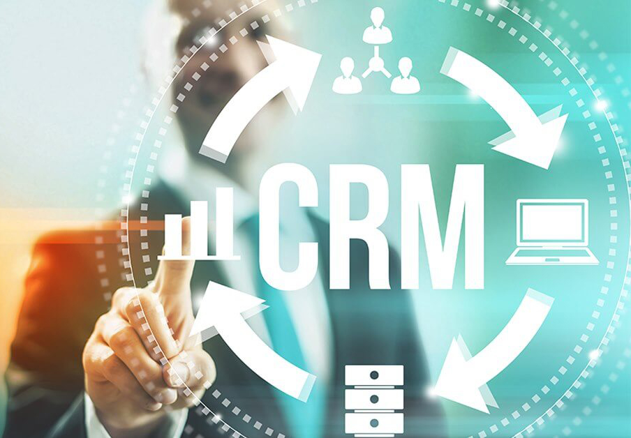 CRM-For-Business